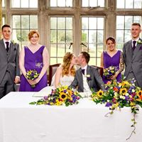Elmers Court-Lymington wedding